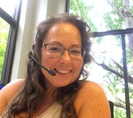 Physicians Answering Service Employee Rhea Brightmon